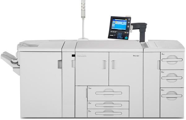 What we print
